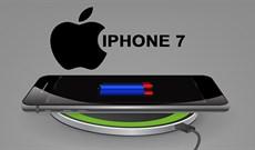 iPhone 7, 7 Plus có sạc không dây không?