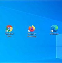 Cách thiết lập tự động tải file PDF thay vì xem trước chúng trên Chrome, Firefox, Edge
