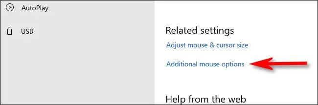 Cách nhanh chóng xác định vị trí con trỏ chuột trên Windows 10