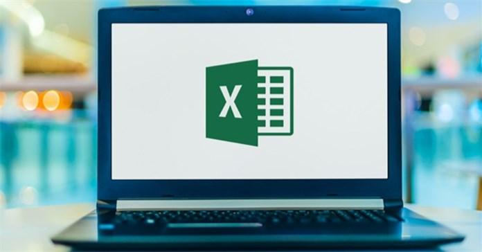 Cách sửa lỗi công thức Excel không nhảy
