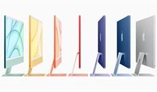 Tải hình nền đẹp cho iMac 2021