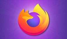 Cách hiển thị hoặc ẩn thanh dấu trang (bookmark) trong Firefox