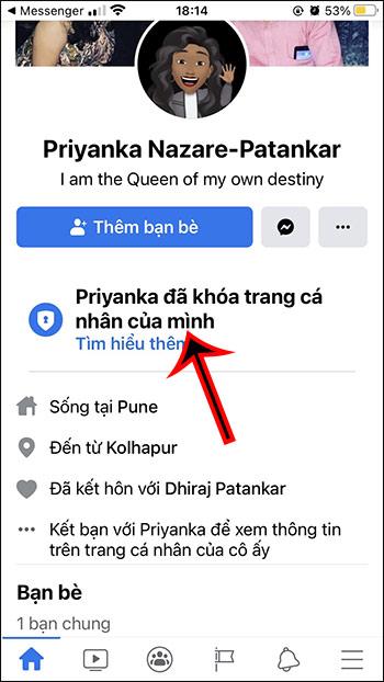 Cách khóa trang cá nhân Facebook để chỉ bạn bè mới xem được mình chia sẻ gì - Ảnh minh hoạ 3