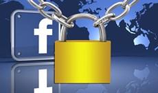 Cách khóa trang cá nhân Facebook