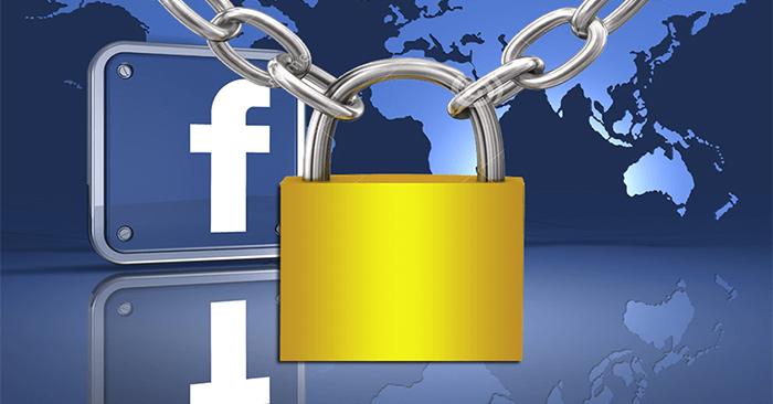 Cách khóa trang cá nhân Facebook để chỉ bạn bè mới xem được mình chia sẻ gì