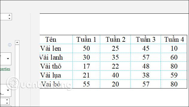 Cách sửa lỗi mất khung in trong Excel - Ảnh minh hoạ 8