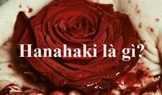 Hanahaki là gì?