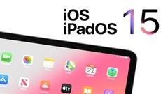 iPadOS 15: Ngày ra mắt, tính năng và các thiết bị hỗ trợ