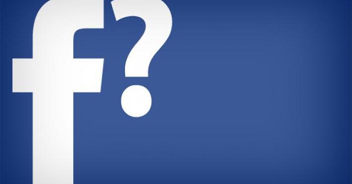 """Cách sử dụng mục """"Hỏi & Đáp"""" trên Facebook"""