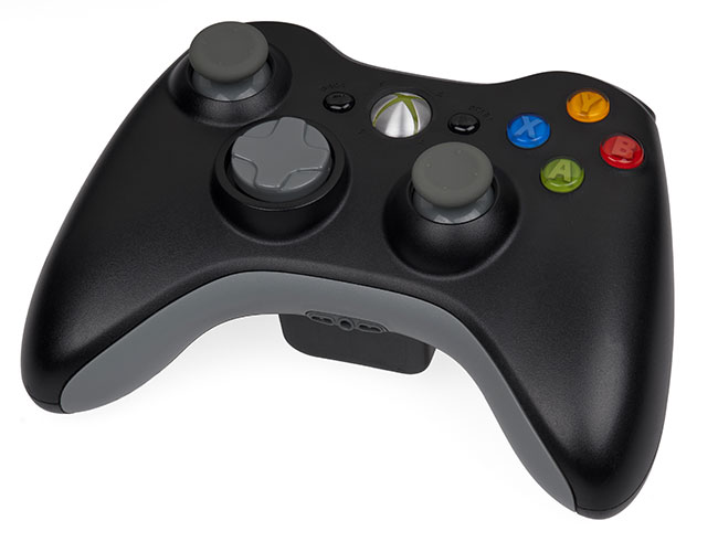 Bộ điều khiển Xbox 360