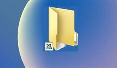 Cách tìm thư mục chia sẻ trên Windows