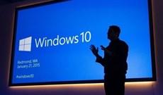 Microsoft: Windows 10 hiện có trên 1,3 tỉ thiết bị hoạt động hàng tháng