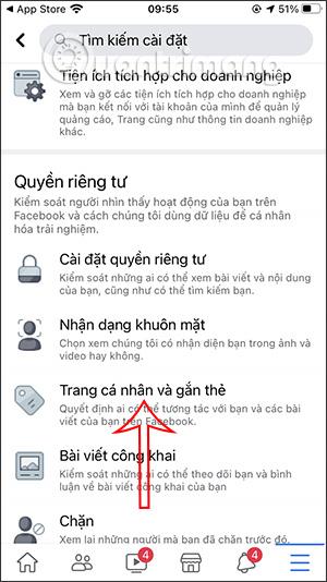 Cách bật nút chia sẻ trên Facebook cá nhân, nhóm Facebook - Ảnh minh hoạ 2