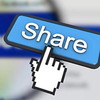 Cách bật nút chia sẻ trên Facebook cá nhân, nhóm Facebook