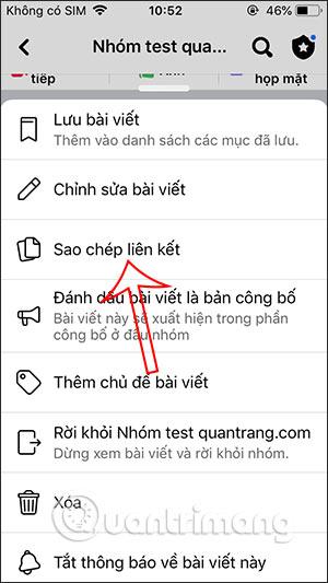Cách bật nút chia sẻ trên Facebook cá nhân, nhóm Facebook - Ảnh minh hoạ 8