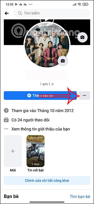 Cách xem lại bài viết gắn thẻ trên Facebook nhanh chóng