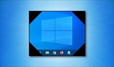 Cách tắt tính năng Snap trong Windows 10