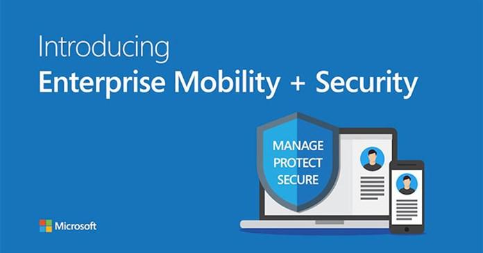Microsoft EMS là gì?