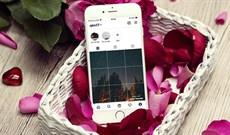 Cách tạo ảnh 9 ảnh ghép nổi bật Instagram
