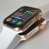 Apple Watch nên chọn vỏ nhôm hay vỏ thép không gỉ?
