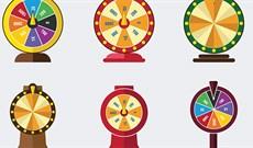 Top 5 công cụ quay số ngẫu nhiên, random chữ