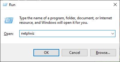 Cách tìm tên tài khoản người dùng trong Windows 10