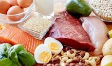 Mỗi ngày ăn bao nhiêu thịt, cá, rau... là đủ để cơ thể luôn khỏe