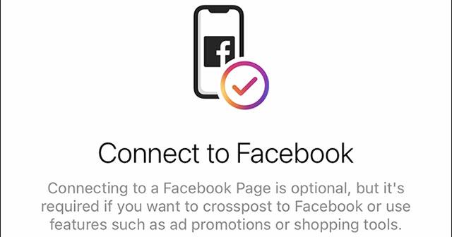 Cách chuyển đổi từ tài khoản cá nhân sang tài khoản doanh nghiệp Instagram