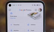 Google Photos chính thức thu phí người dùng từ 1/6