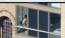Tìm thấy chàng trai khỏa thân trong bức ảnh siêu phân giải 120.000 MP chụp toàn cảnh New York