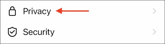 Cách tắt yêu cầu tin nhắn trong Instagram - Ảnh minh hoạ 5