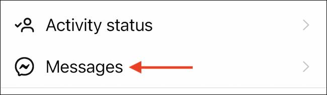 Cách tắt yêu cầu tin nhắn trong Instagram - Ảnh minh hoạ 6