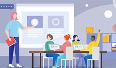 Cách đăng ký Hội thi tin học trẻ toàn quốc năm 2021