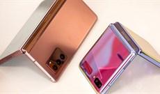 Rò rỉ những hình ảnh chi tiết đầu tiên của Samsung Galaxy Z Fold 3 và Galaxy Z Flip 3