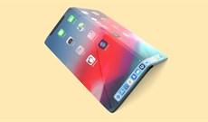 Kuo tiết lộ thời gian Apple ra mắt iPhone màn hình gập 8 inch