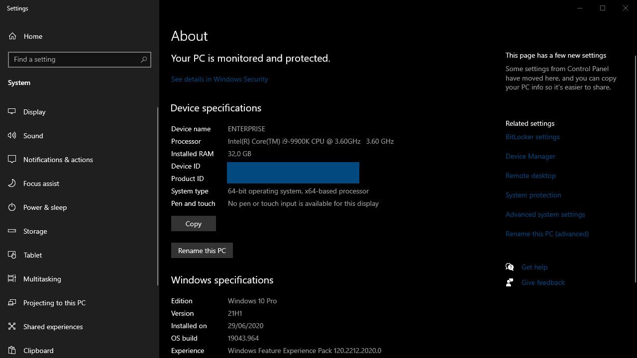 Windows Insider: Cách tải bản cập nhật Windows 10 21H1