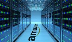 Bên trong trung tâm dữ liệu của Amazon Web Services