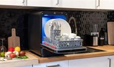 Hacker bẻ khóa DRM trong máy rửa bát mini