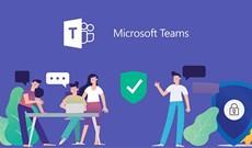 Cách chia sẻ video trong cuộc họp Microsoft Teams