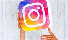 Cách tải filter mặt nạ bò sữa trên Instagram