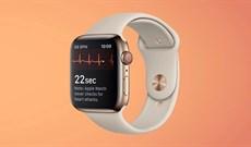 Apple Watch sẽ có thêm tính năng đo huyết áp, lượng cồn và lượng đường trong máu