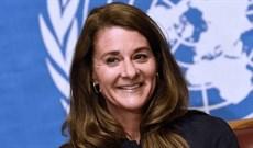 Tất tần tật về bà Melinda Gates - vợ của tỉ phú Bill Gates