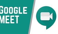 Cách share âm thanh trên Google Meet
