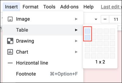 Cách thêm chú thích vào hình ảnh trong Google Docs - Ảnh minh hoạ 8