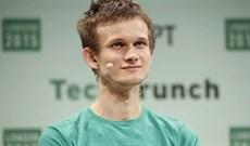 Vitalik Buterin, nhà sáng lập Ethereum là tỷ phú tiền điện tử trẻ nhất thế giới ở tuổi 27
