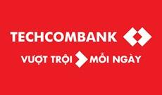Cách đăng ký thẻ ATM gắn chip Techcombank