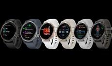 Đánh giá đồng hồ Garmin Venu 2