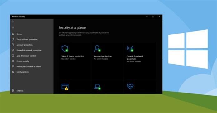 Cách kiểm tra Windows Defender có tạo file ngẫu nhiên không và cách khắc phục
