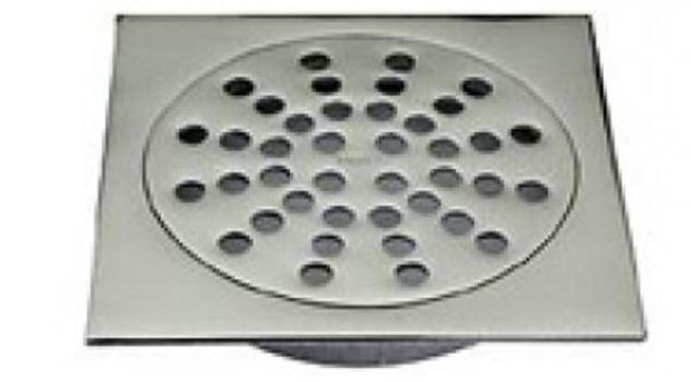 Phễu thoát sàn chống hôi TOTO TX1CV2 (131mm x 131mm)