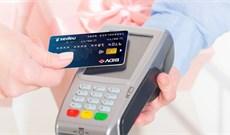 Cách đổi thẻ ATM gắn chip BIDV